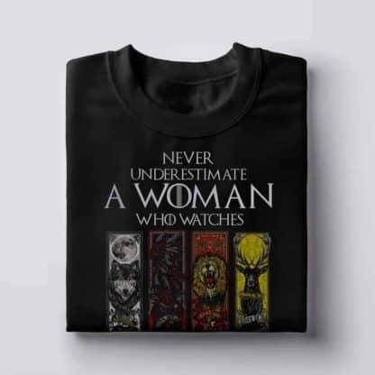 Tricou femei - Game of Thrones