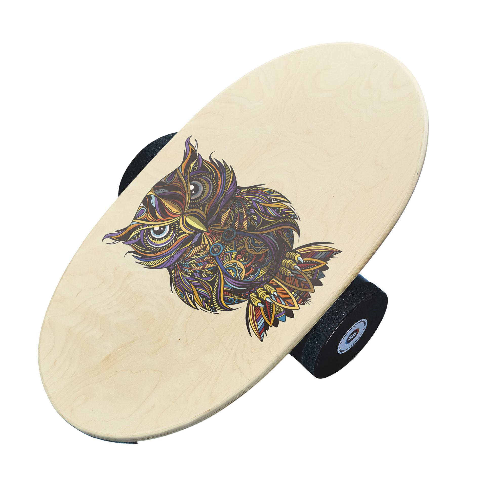 Balance board - Bufnita