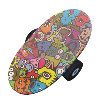 balance board Funny Monsters